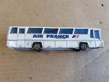 Majorette HO Air France Bus #375