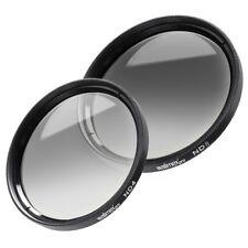 walimex Graufilter Set ND4 & ND8 58 mm, ND Filterset
