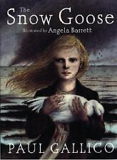 The Snow Goose by Gallico, Paul