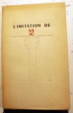 IMITATION DE NSJC/ED ART ET METIERS GRAPHIQUES/1946/EO/44 GOUACHES DE J.HUGO