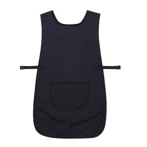 Front-Back Salon Hairdressing Hair Cutting Apron Cape for Barber Hairstylists