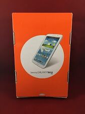 NEW SEALED SAMSUNG GALAXY NOTE 8.0 SGH-I467 AT&T 16GB GSM TABLET WHITE WiFi + 4G