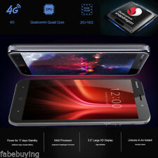 5200mAh E-TOUCH DOOPRO P2 PRO 4G SamSung Camera HD Smartphone 16GB ROM 128G MAX