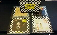 R.E.M. OUT OF TIME COLLECTOR CDS LOSING RELIGION HEAVEN SHINY RADIO PLUS CASE