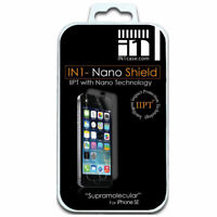 Intelligent Impact IN1 Nano Shield Phone Screen Protector for Apple iPhone SE