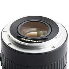 2X Teleconverter Lens Telephoto Lens Extender EF Mount for Canon EOS 7D 750D