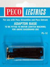 JTC - Motor Adaptor Base