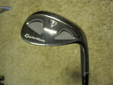 * TaylorMade 56 degree Wedge 12 degr 00006000 ee bounce Rac True Temper Dynamic Gold Shaft