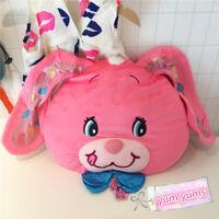 Yum Yums Jumpin Jellybean Rabbit Bunny Hallmark Kenner Plush Pillow Cushion Toy