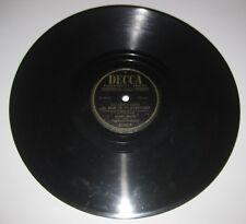 Ethel Smith - Tico - Tico - Lero Lero - Decca 23353 78rpm 10-inch
