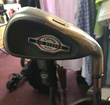 Callaway Big Bertha Driving Iron Golf Club