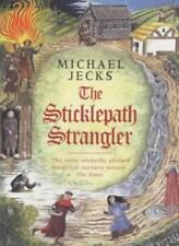 The Sticklepath Strangler (Knights Templar) By Michael Jecks