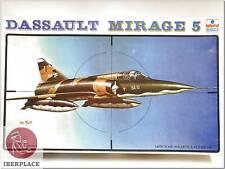 1:48 ESCI Italy model kits vintage aircraft military 4032 year 1983 <
