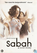 Sabah NEW PAL Cult DVD Ruba Nadda Arsin e Khanjian Shawn Doyle Jeff Seymour
