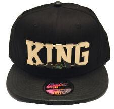 Flat Cap Hip Hop 100% Cotton Hats for Men