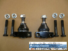 2x Ball Joint Smart Fortwo Coupe (450) Front Axle
