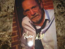 Henry Hill Goodfella'S Signed 8 x 10 Picture of The Man Mafia New York