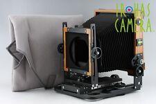 *NEW* CHAMONIX 045F-1 4x5 Large Format Film Camera