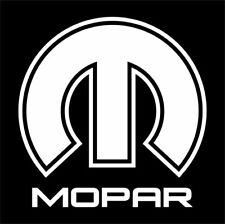 Mopar Chrysler Valiant Dodge Charger Sticker