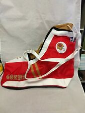 NFL Official San Francisco 49ers Sports Souvenir Shoe Shaped Tote Bag