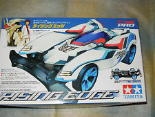 Tamiya 1/32 mini 4WD RISING EDGE Battery Model Car Kit #18633