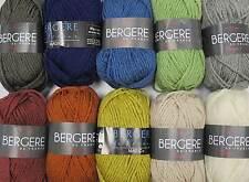 """Bergere de France /""""calinoue/"""" Cobalto/"""""""