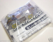 Exclusive PLATINUM ELEMENT MICRON Transformers Galaxy Force campaign (HYDROPLANE
