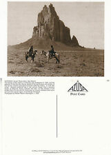 NORTH AMERICAN INDIAN NAVAJO RESERVATION SHIPROCK NEW MEXICO UNUSED POSTCARD
