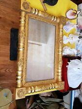 Antique Federal Style Gilt Mirror