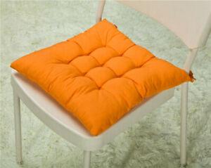 Orange Dining Chair Patio Furniture, Orange Dining Room Chair Cushions