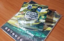 2016/17 FFA & A-League Trading Cards (TapNPlay) Sealed Box + Album