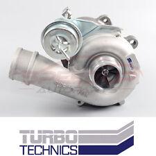 K04 TURBO TECHNICS Turbo Charger for Audi S3 1.8L BAM 06A145704Q 53049880023