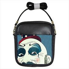 Captain Spaulding Cross Body Sling Bag