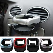 2D27 CD18 Car Vehicle Folding Beverage Water Drink Cup Bottle Holder Stand Mount