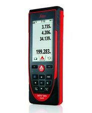 Leica Disto D810 - Touch Screen Laser Distance Meter Brand New with accessories