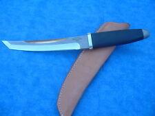 Bill Sanders Custom, Handmade Knives:Tanto,Armor Piercing,Fighting,Martial Arts