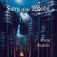GARY STADLER Fairy Of The Woods CD NEU / New Age / Ambient / Trance / Weltmusik