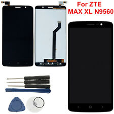 LCD Display Touch Screen Digitizer Assembly Kit Replacement for ZTE MAX XL N9560