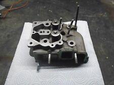 Yanmar L100N moteur Diesel, Culasse