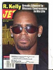 Jet Magazin Mai 27 2002 R. Kelly bricht Schweigen 071117 nonjhe