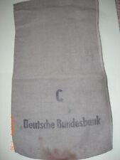 Geldsack Bundesbank