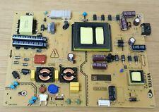 """POWER SUPPLY FOR JVC 40"""" LED TV LT-40C860 / 17IPS72 / 23322399"""