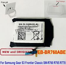 Original 380mAh EB-BR760ABE Battery for Samsung Gear S3 Frontier Classic SM-R760