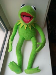 Kermit the Frog Bendable Plush Large Toy 32 Inch Applause 32460