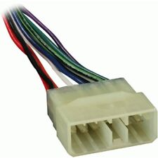 Metra 70-8900 Wiring Harness for Select 1990-up Subaru Loyale and (708900)