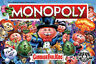 MONOPOLY Garbage Pail Kids [New ] Table Top Game, Board Game