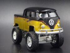 Altri modellini statici di veicoli neri pressofuso per VW