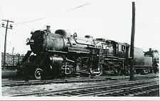 5H843 RPPC 1940/50s? MAINE CENTRAL RAILROAD LOCO #632