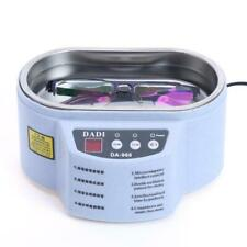 Ultrasonic Cleaner Jewelry Industry Cleaning Equipment Heated Heater W/Timer