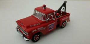 Matchbox YRS01-M 1955 Chevy 3100 Pickup AAA Towing & Service 1:43 NIB!